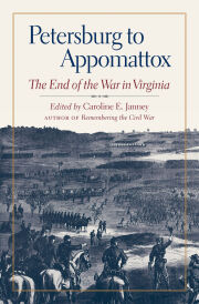 Petersburg to Appomattox
