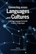 Connecting Across Languages and Cultures Cover