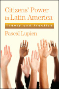 Citizens' Power in Latin America