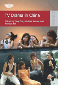 TV Drama in China Cover