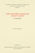 The Instructions of Saint Louis