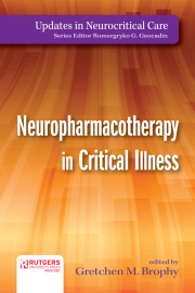 Neuropharmacotherapy in Critical Illness