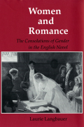 Women and Romance: The Consolations of Gender in the English Novel