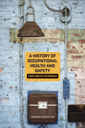 A History of Occupational Health and Safety cover