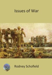 Issues of War