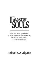 Feast of Souls Cover