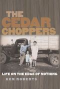 The Cedar Choppers Cover