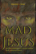 Mad Jesus Cover