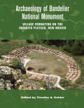Archaeology of Bandelier National Monument Cover