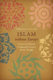 Islam without Europe