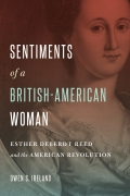 Sentiments of a British-American Woman