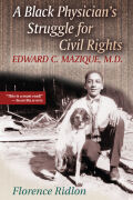 A Black Physician's Struggle for Civil Rights Cover