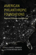American Philanthropic Foundations Cover