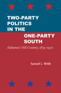 Two-Party Politics in the One-Party South