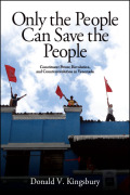 Only the People Can Save the People: Constituent Power, Revolution, and Counterrevolution in Venezuela