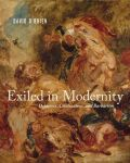 Exiled in Modernity Cover