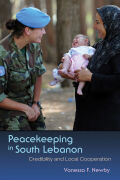 Peacekeeping in South Lebanon