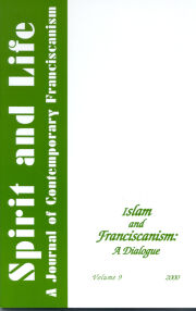 Islam and Franciscanism