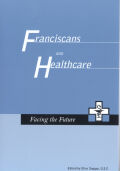 Franciscans and Healthcare Cover