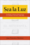 Sea la Luz Cover