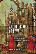 The Architecture of Law