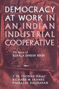 Democracy at Work in an Indian Industrial Cooperative