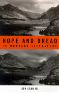 Hope And Dread In Montana Literature Cover