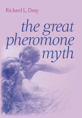 The Great Pheromone Myth cover