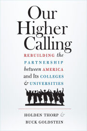 Our Higher Calling