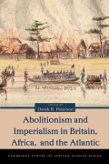 Abolitionism and Imperialism in Britain, Africa, and the Atlantic Cover