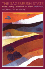 The Sagebrush State, 3Rd Edition