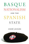 Basque Nationalism and the Spanish State Cover