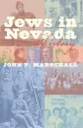 Jews in Nevada Cover