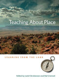 Teaching About Place cover