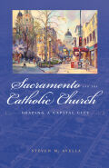 Sacramento and the Catholic Church Cover