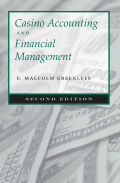 Casino Accounting and Financial Management Cover