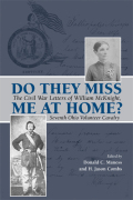 Do They Miss Me at Home? Cover