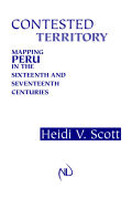 Contested Territory Cover