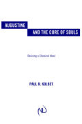 Augustine and the Cure of Souls Cover