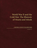 World War II and the Cold War
