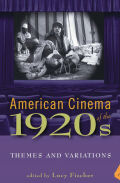 American Cinema of the 1920s Cover