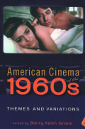 American Cinema of the 1960s Cover