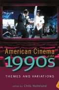 American Cinema of the 1990s Cover