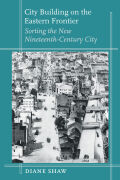 City Building on the Eastern Frontier cover