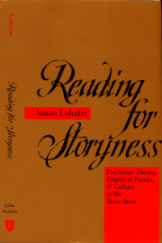 Reading for Storyness