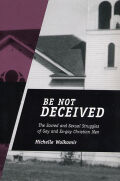 Be Not Deceived Cover
