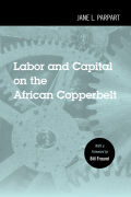 Labor and Capital on the African Copperbelt