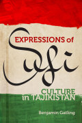 Expressions of Sufi Culture in Tajikistan