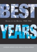 Best Years Cover