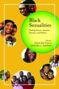 Black Sexualities Cover